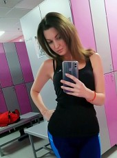 Olga, 30, Russia, Moscow