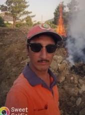 Yusuf, 18, Turkey, Antakya
