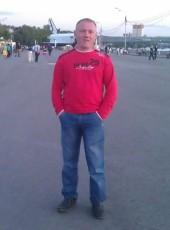 Ivan, 33, Russia, Perm