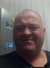 Ося, 46, Россия, Москва