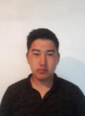 Sanzhar , 26, Kazakhstan, Astana