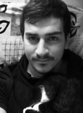 Cem, 29, Turkey, Maltepe