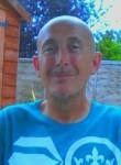 Jra, 52  , Brighton