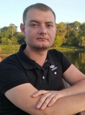 Anton, 28, Russia, Moscow