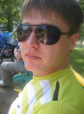 Nikolay, 34, Russia, Miass