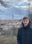 Kryštof Dohnal, 19  , Frydek-Mistek