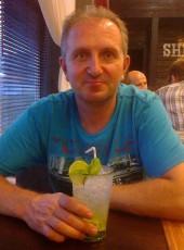 Stanislav, 51, Russia, Ulyanovsk