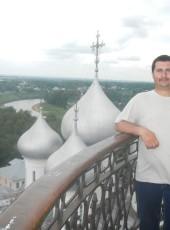 Evgeniy, 36, Russia, Kostroma