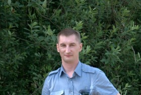 Konstantin, 40 - Just Me