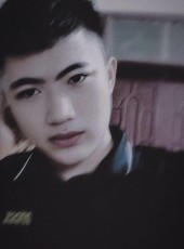 Quang Anh, 18, Vietnam, Thanh Hoa