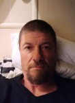 Carl Burr, 49  , Kew