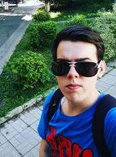 Ilya, 21, Russia, Podolsk