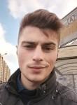 Aleksandr, 23, Sortavala
