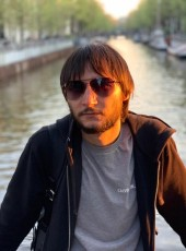 Pirate, 28, Russia, Moscow