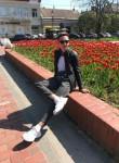 David Karpin, 25, Lviv