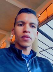 Abdo Nait, 29, Morocco, Rabat