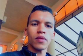 Abdo Nait, 29 - Только Я