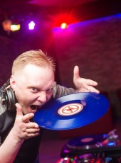 Dmitriy DJ Khamych, 39, Russia, Salekhard