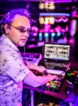 Dmitriy DJ Khamych, 39, Salekhard