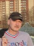 Fyedor, 50  , Dubna (MO)