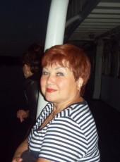Валентина, 63, Россия, Санкт-Петербург