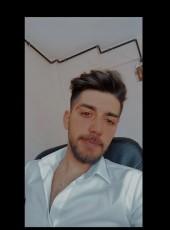 Mehmet, 22, Turkey, Istanbul