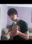 aliev magomed, 22  , Karata
