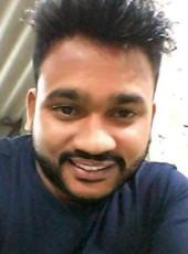 ANKIT Naik 04499, 20, India, Bhubaneshwar