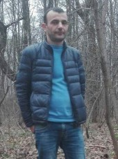 Gor, 40, Russia, Moscow