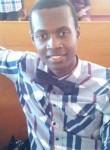 Anthonio, 21  , Linstead