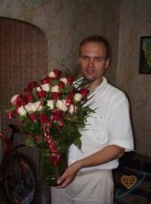 Aleksandr, 44, Russia, Yekaterinburg