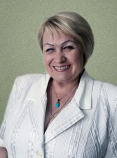 Raisa Pakhomova, 63, Russia, Moscow