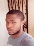 MORGAN , 33  , Libreville
