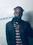 Ailton_djk, 19, Maputo