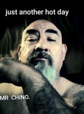 Rene Castillo, 53, United States of America, Los Angeles