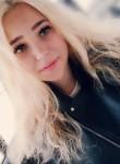 Agusha , 18, Abakan