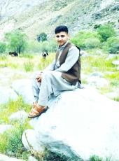 حکمت, 20, Afghanistan, Kabul