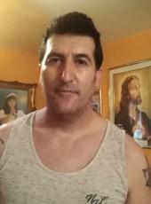 Jesus, 46, Spain, Almeria