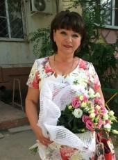 Elena, 57, Russia, Astrakhan