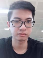 Hoàng Thắng, 22, Vietnam, Thanh Pho Ha Long