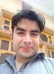 Aman Shani, 24  , Peshawar