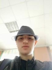 sanya, 19, Russia, Novokuznetsk
