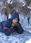 Nick Wolf, 38, Krasnoyarsk