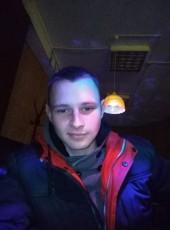 Tyema, 21, Belarus, Horad Barysaw