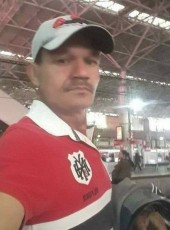 José Erivaldo , 48, Brazil, Sao Paulo