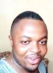 Ghislain, 32  , Yamoussoukro