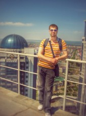 Dmitriy, 32, Russia, Volgograd