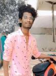 Arjun 143, 26  , Hyderabad