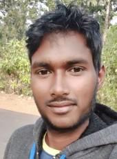 Ashok Kumar, 65, India, Port Blair
