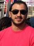 Alaa, 30  , Nablus